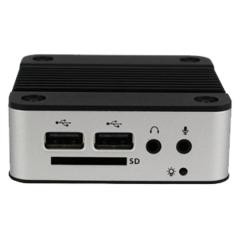 eBox 3100 (nieuw)