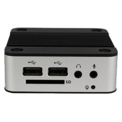 eBox 3100