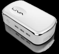 LIVA-X2