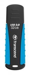 Transcend TS32GJF810 JetFlash 810 [32GB, USB3.1 Gen1, NAND, 75/ 12MB/s, Black]