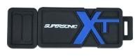 Patriot PEF128GSBUSB SUPERSONIC BOOST XT [128GB, USB3.0, upto 150 MB/s, Black]