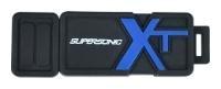 Patriot PEF256GSBUSB SUPERSONIC BOOST XT [256GB, USB3.0, upto 150 MB/s, Black]