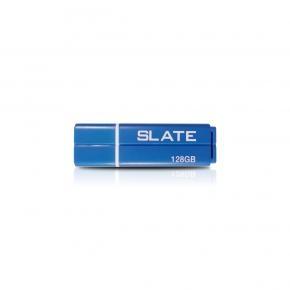 Patriot PSF128GLSS3USB SLATE LS Flash drive [128GB, USB3.0, 100/ 15MB/s, Black]