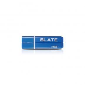 Patriot PSF32GLSS3USB SLATE LS Flash drive [32GB, USB3.0, 100/ 15MB/s, Black]