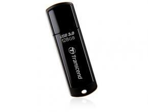 Transcend TS128GJF700 JETFLASH 700 [128GB, USB3.0, MLC, 18/ 70MB/s, Black]