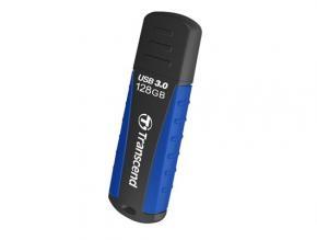 Transcend TS128GJF810 JetFlash 810 [128GB, USB3.1 Gen1, NAND, 75/ 12MB/s, Black]