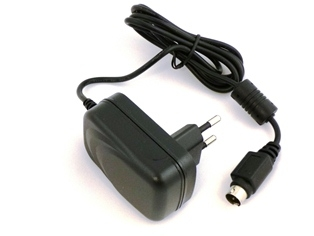 eBox power supply 10 Watt EU (for eBox 23xx/33xx series)