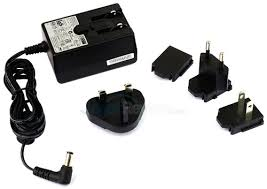 LIVA-X poweradapter 12V EU