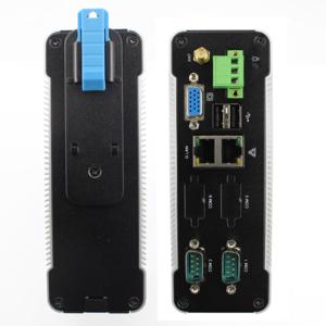 DIN PC-3332-C1851, 2GB RAM, 1xRS-232, 1xRS-485