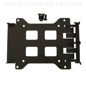 Fit-PC3 VESA (wall) mount bracket
