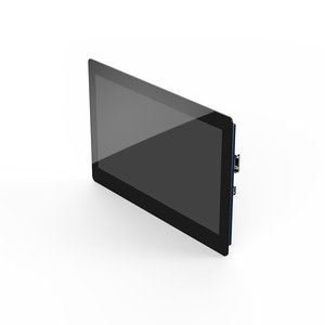 7 Inch, LCD / Capacitive Touch Display 1024x600, HDMI, USB