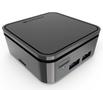 Liva-Q, Intel N3350 2.3GHz DualCore, HDMI 4K, 4GB RAM, 32GB SSD, Windows 10