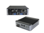 EBOX-3362-C2G2P - Dual Core, 2GB RAM, 1xRS-232, 2x 8bit-GPIO, 1x mPCIe DOM support, SD, 4xUSB, VGA, Line-out, 1xLAN_