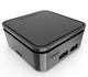 Liva-Q, Intel N3350 2.3GHz DualCore, HDMI 4K, 4GB RAM, 32GB SSD, Windows 10_