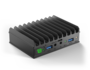 MintBox Mini 2 Pro (8GB RAM, 120~128GB M.2. SSD, 2x LAN, WIFI/BT, Linux MINT)_